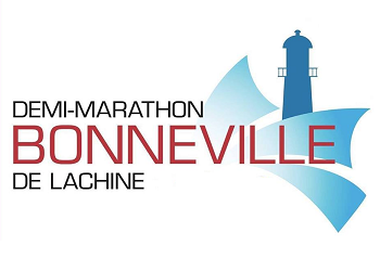Photo de Demi marathon Bonneville de Lachine 2020 (Canada)