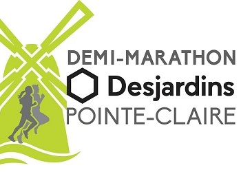 Photo de Demi marathon de Pointe-Claire 2020 (Canada)