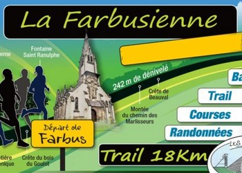 Photo of Farbusienne 2020 (Pas de Calais)