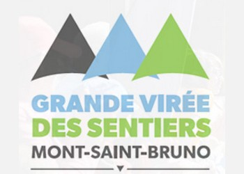 Photo of Grande Virée des Sentiers 2020, Saint-Bruno-de-Montarville (Canada)
