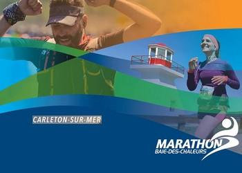 Photo of Marathon Baie des Chaleurs 2020, Carleton-sur-Mer (Canada)
