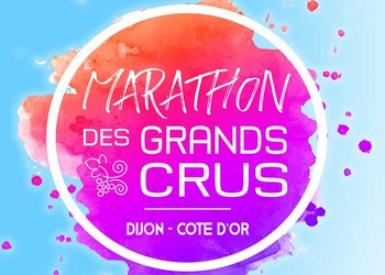 Photo of Marathon des Grands Crus 2020, Dijon (Cote d'Or)