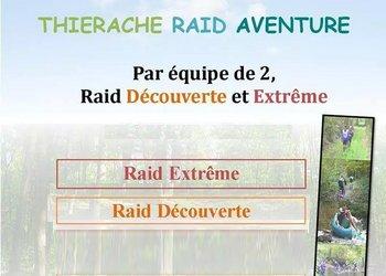 Photo of Thiérache Raid Aventure 2019, Hirson (Aisne)