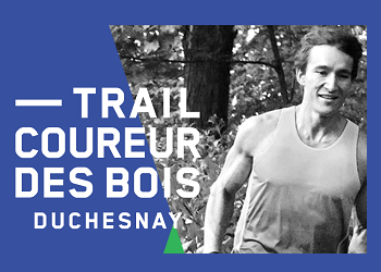 Photo of Trail Coureur des Bois 2020, Sainte-Catherine-de-la-Jacques-Cartier (Canada)