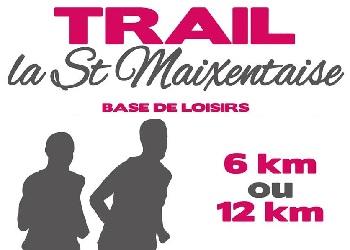 Photo de Trail La Saint Maixentaise 2020, Saint-Maixent-sur-Vie (Vendée)