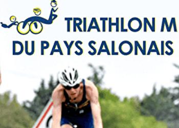 Photo de Triathlon M du Pays Salonais 2020, Salon-de-Provence (Bouches du Rhône)