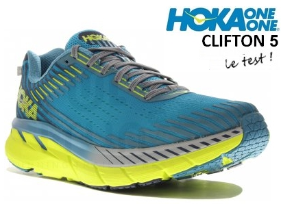 Photo of [Test] Hoka One One Clifton 5: Nouveau look et une valeur sûre