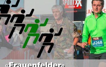 Photo of Frauenfelder Marathon 2019 (Suisse)
