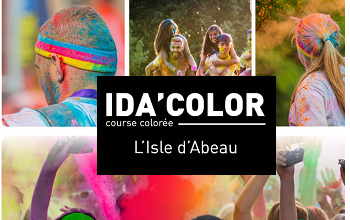 Photo of IDA'Colors 2020, L'Isle-d'Abeau (Isère)