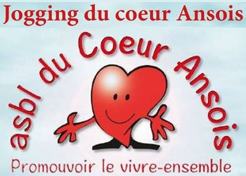 Photo de Jogging du coeur Ansois 2020 (Belgique)
