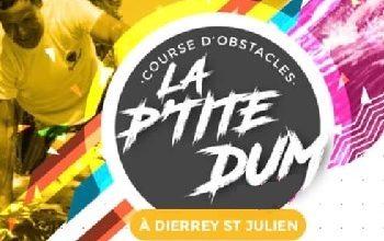 Photo of P'tite Dum 2020, course à obstacles, Dierrey-Saint-Julien (Aube)