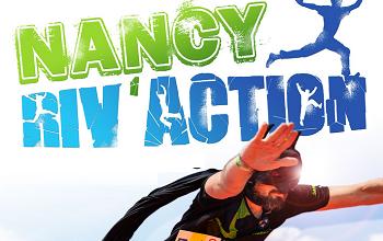 Photo of Nancy Riv Action 2020, course à obstacles (Meurthe et Moselle)
