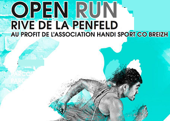 Photo de Open Run 2019, Brest (Finistère)