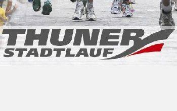 Photo of Thuner Stadtlauf 2020 (Suisse)