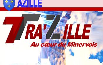 Photo de Tra'Zille 2020, Azille (Aude)