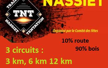 Photo de TNT Trail Nassiet Tentation 2020 (Landes)