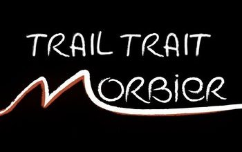 Photo of Trail Trait Morbier 2019, Le Frasnois (Jura)
