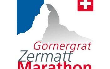 Photo of Gornergrat Zermatt Marathon 2020 (Suisse)