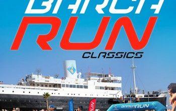 Photo de Barca Run Classics 2021, Le Barcarès (Pyrénées Orientales)