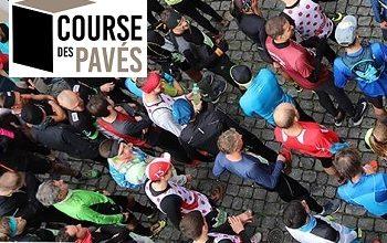 Photo of Course des Pavés 2020, La Neuveville (Suisse)