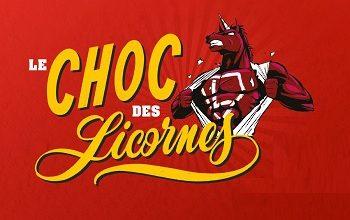 Photo of Choc des Licornes 2019, course à obstacles, Amiens (Somme)