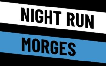 Photo of Night Run Morges 2019 (Suisse)