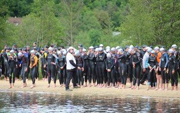Photo de Triathlon de la Vallée de l'iton 2020, La Bonneville-sur-Iton (Eure)
