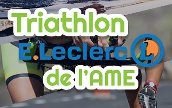 Photo of Triathlon de l'AME 2019, Cepoy (Loiret)