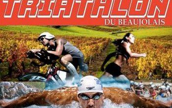 Photo de Triathlon du Beaujolais 2020, Villefranche-sur-Saône (Rhône)