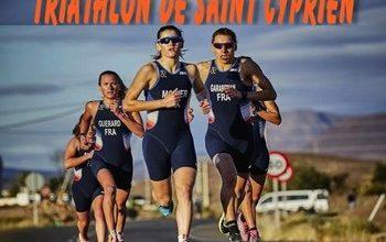 Photo of Triathlon de Saint-Cyprien 2020 (Pyrénées Orientales)