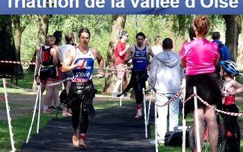 Photo of Triathlon de la Vallée de l'Oise 2019, Saint-Leu-d'Esserent
