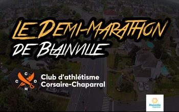 Photo of Demi-Marathon de Blainville 2020 (Canada)