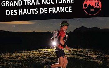 Photo of Grand Trail Nocturne des Hauts de France 2020, Liévin (Pas de Calais)
