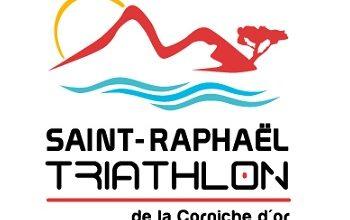Photo de Triathlon Saint-Raphaël de la Corniche d'Or 2021 (Var)