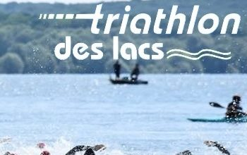 Photo of Triathlon des Lacs de l'Aube 2020, Lusigny-sur-Barse