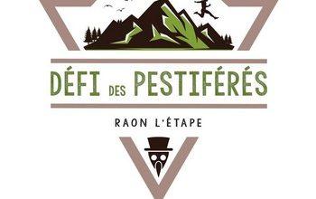 Photo of Défi des Pestiférés 2019, Raon-l'Étape (Vosges)
