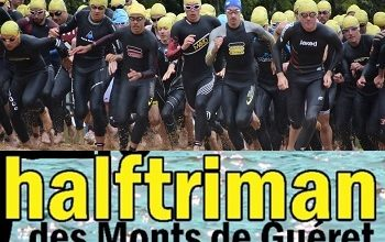 Photo of Halftriman des Monts de Guéret 2019 (Creuse)