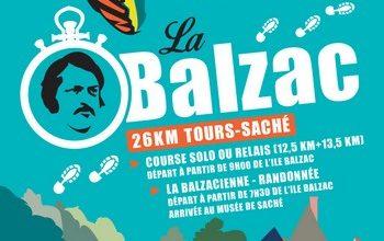 Photo of Balzac 2019, Saché (Indre et Loire)