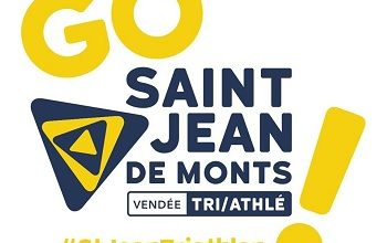 Photo de Triathlon international de Saint-Jean-de-Monts 2021 (Vendée)