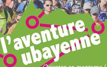 Photo of Trail'Orientation l'aventure ubayenne 2019, Saint-Paul-sur-Ubaye (Alpes de Haute Provence)