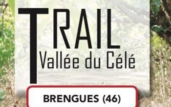 Photo of Trail de la vallée du Célé 2020, Brengues (Lot)