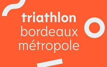 Photo de Triathlon Bordeaux Métropole 2020, Bruges (Gironde)