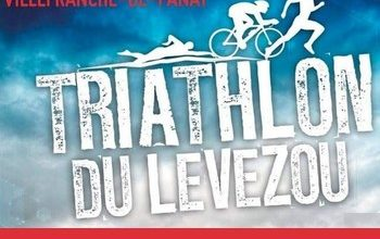 Photo of Triathlon du Levezou 2019, Villefranche-de-Panat (Aveyron)