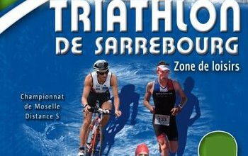 Photo de Triathlon de Sarrebourg 2021 (Moselle)