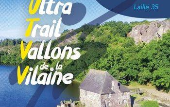 Photo of Grands Trails des Vallons de la Vilaine 2020, Laillé (Ille et Vilaine)