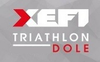 Photo of XEFI Triathlon Dole 2019 (Jura)