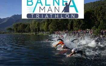 Photo de Balnéaman Triathlon 2020, Loudenvielle (Hautes Pyrénées)