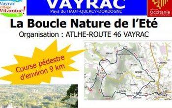 Photo of Boucle Nature de l'été 2020, Vayrac (Lot)