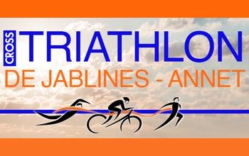 Photo of Cross Triathlon de Jablines-Annet 2020 (Seine et Marne)