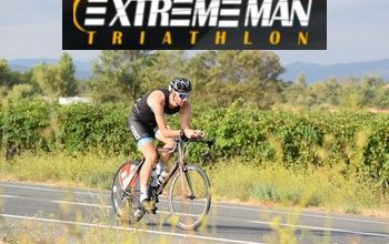 Photo of ExtremeMan 2019, Narbonne-Plage (Aude)